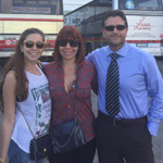 testimonial private tour sorrento